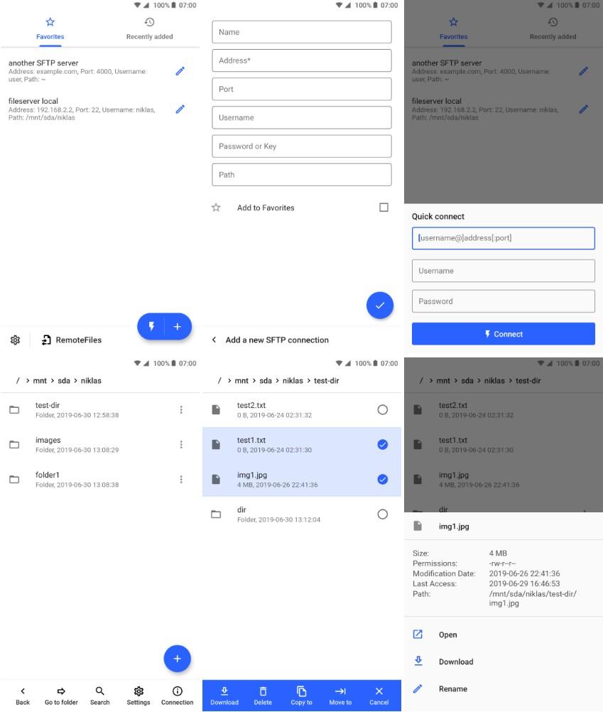 Flutter Mobile App World - Love with Flutter Mobile App